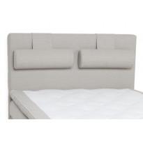 Sängynpääty Scottsdale Luxus 140 cm beige