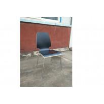 Ruokapöydän tuoli Barcelona musta