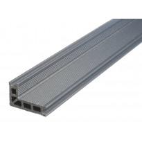 Porraslauta UPM ProFi Deck, 28x110/68x4000mm, kivenharmaa