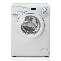Edestä täytettävä pyykinpesukone Candy Aqua 1042DE/2-S, Slim, 1000rpm, 4kg