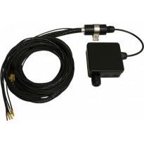 Valokuitu koristevalaistussarja Cariitti VPL10-E511 1W, LED-projektorilla, Verkkokaupan poistotuote
