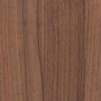 Laminaattibaaritaso Easy Kitchen NU725, 4100x900x30mm, taivereuna R3, pähkinä