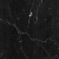 Laminaattibaaritaso Easy Kitchen E05-308 4100x900x30mm, taivereuna R4, musta marmori kiiltävä