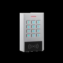Koodinäppäimistö Secukey XK1 Wiegand RFID-lukijalla IP66
