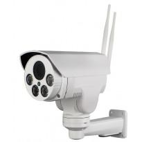 Valvontakamera Celotron Eagle One 4G FullHD 4x zoom tallentimella