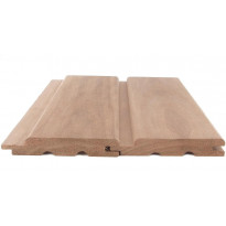 Saunapaneeli Cent-Listat 15x90x2400mm, STP, thermohaapa