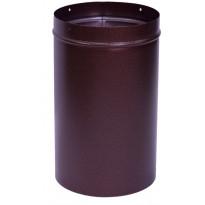 Piippu Carelia Grill® 0,5m antiikkikupari