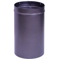 Piippu Carelia Grill® 0,5m antiikkihopea