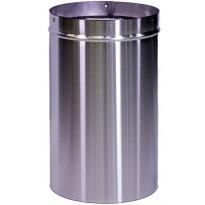 Piippu Carelia Grill® 0,5m rst