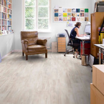 Vinyylilankku Check Floors Check One 0.55, 2049 Bonifacius Oak, vaalea