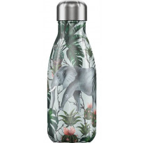 Juomapullo Chillys Elephant, 260ml