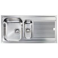 Keittiöallas CM Filoslim, 1000x500mm, 1,5-altainen, rst