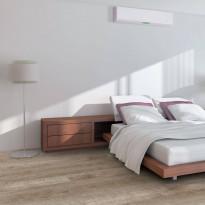 Vinyylikorkki Concept Floor Ecoline, Oak Fossil, ruskeanharmaa