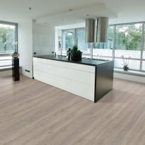 Vinyylikorkki Concept Floor Ecoline, Oak Grey, harmaa