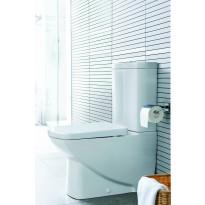 WC-istuin Creavit Thor, soft-close -kannella, kaksoishuuhtelu