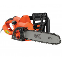 Sähkömoottorisaha, BLACK+DECKER CS2040, 2000W, 40cm