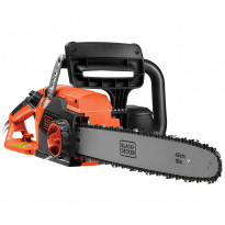 Sähkömoottorisaha, BLACK+DECKER CS2245-QS, 2200W, 45cm