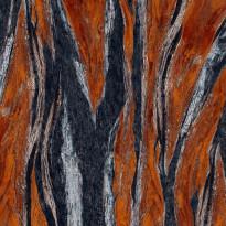 Seinälaatta Caisla Luxury Riviera, 600x600 mm, ruskea