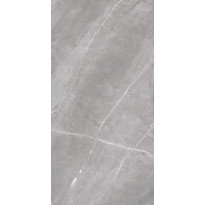 Lattialaatta Caisla Luxury Armani Grey, 1200x2400 mm, vaaleanharmaa