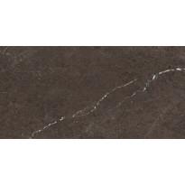 Lattialaatta Caisla Luxury Sonico Nero, 600x1200 mm, tummanharmaa