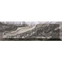 Seinälaatta Caisla Luxury Georgia Gris Serie, 240x75 mm, harmaa
