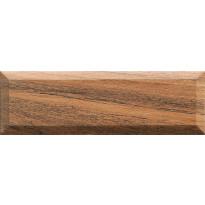 Seinälaatta Caisla Luxury Slovenia Wood 1, 240x75 mm, ruskea/musta