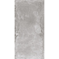 Lattialaatta Caisla Luxury Sobo Grey, 300x600 mm, vaaleanharmaa