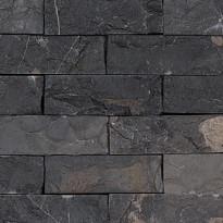 Verhoilukivi Qualitystone Gray, verkolla, 50 x 150 mm