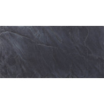Liuskekivilaatta Qualitystone Black, 300 x 600 mm