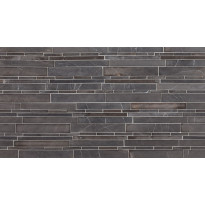 Verhoilukivi Qualitystone Legito Grey, 300x300mm