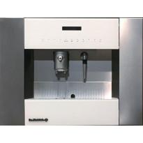 Espressoautomaatti De Dietrich DED700W, valkoinen