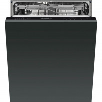 Astianpesukone De Dietrich DVH1323JL, 60cm, integroitava