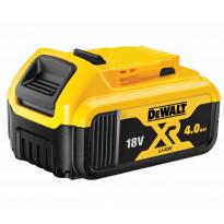 Akku DeWalt XR, 18V, 4.0Ah