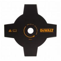 Trimmerinterä DeWalt 230mm, 4T