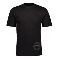 T-paita Dimex 4054+, musta