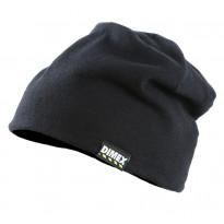 Pipo Dimex 4092+, fleecevuorella, musta