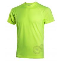 T-paita Dimex 4170+, keltainen