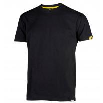 T-paita Dimex 4361+, musta