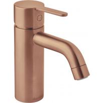Pesuallashana Damixa Silhouet S, harjattu kupari