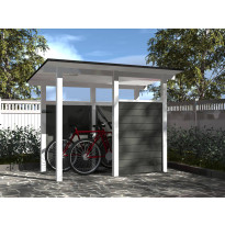 Polkupyöräkatos Gardenlife GL4 1200mm x 2300mm