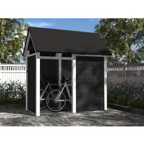 Polkupyöräkatos Gardenlife GL6 1200mm x 2300mm
