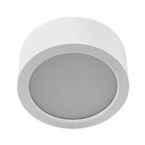 LED-seinä-/kattovalaisin Dreamled Kanto, 3000K, IP54, valkoinen