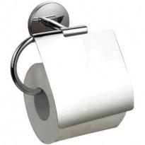 WC-paperiteline Demerx High Sicuro, kromi, tarra