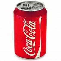 Jääkaappi Dometic Mobicool Coca-Cola Cool Can 10, 12/230V, 477x322x322mm