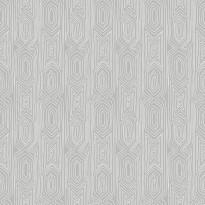 Tapetti Duro 1900 Linjelek  385-03, 0.53x10.05m, harmaavalkoinen