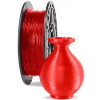 3D-tulostuslanka Dremel, 175m, punainen