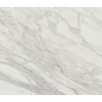 Välitilan laminaatti Pihlaja, mittatilaus, valkea marmori