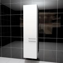 Korkea kaappi Easy Bath OVI2, 1556x400mm