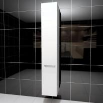 Korkea kaappi Easy Bath OVI, 1750x300mm