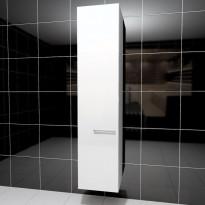Korkea kaappi Easy Bath OVI, 1750x400mm